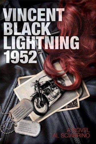 Vincent Black Lightning 1952 (English Edition)