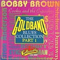Vol. 1-Goldband Blues Collecti
