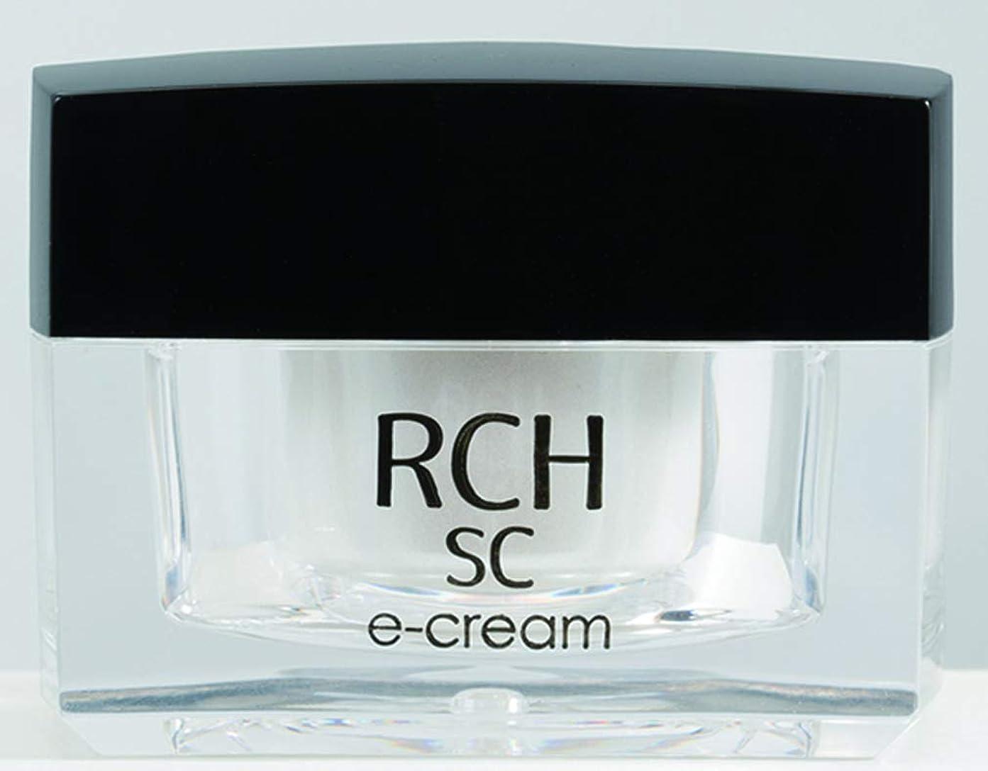 寂しい計画的エネルギーエンチーム RCH SC e-クリーム