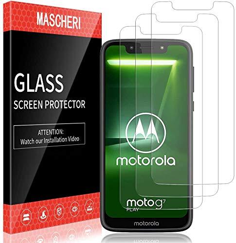 MASCHERI Schutzfolie für Motorola Moto...