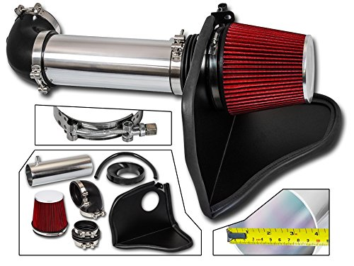 08 charger cold air intake - 9