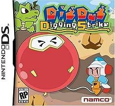 Dig Dug Digging Strike - Nintendo DS