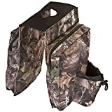 Rage Powersports 308 Cubic inch Wood Camouflage ATV Tank Saddlebag