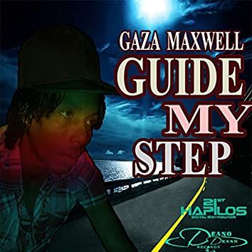 Guide My Step - EP
