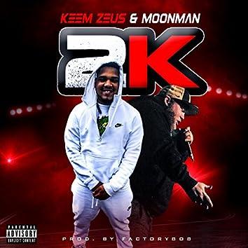 2k (feat. MoonMan)