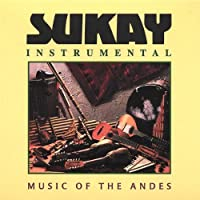 Music of the Andes: Instrumental