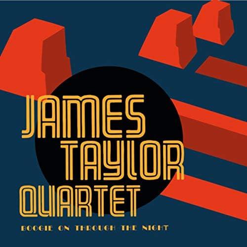 The James Taylor Quartet feat. Natalie Williams & Noel Mckoy