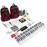 Best Disaster Kits - Emergency Zone The Essentials Complete Deluxe Survival 72-Hour Review