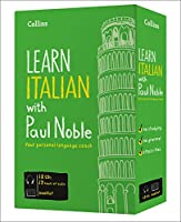 Learn Italian with Paul Noble for Beginners – Complete Course: Italian Made Easy with Your Bestselling Language Coach (Collins)