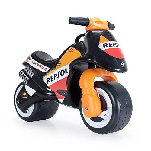 INJUSA 706066 Laufrad für Kinder ab 18 Monate Neox Repsol