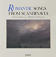 Romantic Songs from Scandinavia