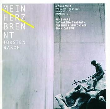 MEIN HERZ BRENNT