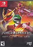 power rangers: battle for the grid (#) /switch