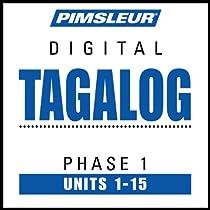 Tagalog Phase 1, Units 1 - 15