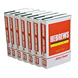 An Exposition of the Epistle to the Hebrews with Preliminary Exercitations (7 Volume Set)