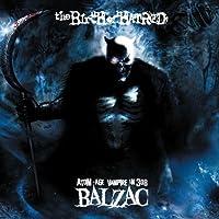 The Birth of Hatred by Balzac (2010-04-27)