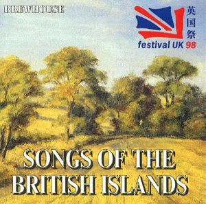 Songs of the British Islands