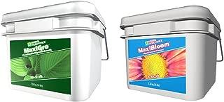 General Hydroponics MaxiGro 16lb + MaxiBloom 16lb Bundle