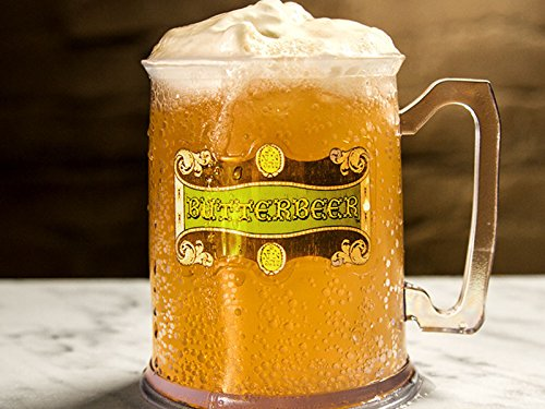 How To Make Boozy Butterbeer