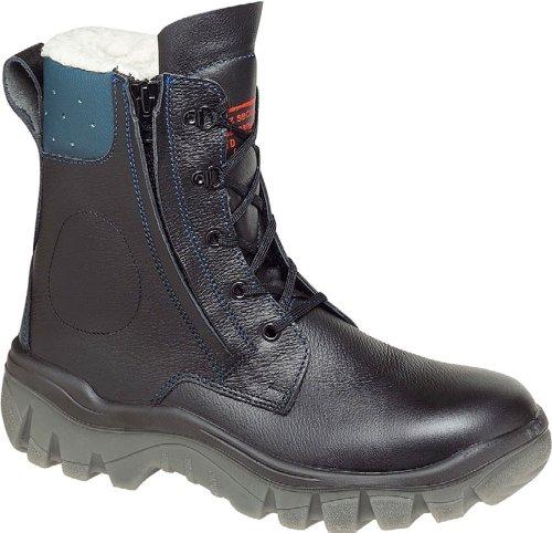 STEITZ SECURA Winter-Stiefel Sicherheits-Stiefel GRÖNLAND - S3 - Weite XB - Größe: 44