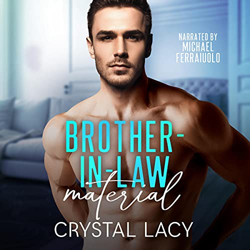 Brother-in-Law Material cover art