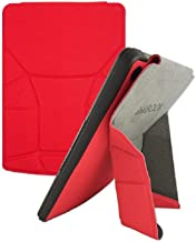 inkBOOK Yoga - cover for inkBOOK Classic 2 and Prime. (Wild Rose)