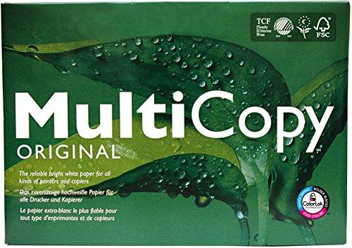 Multicopy Kopierpap.Multicopy ORIGINAL weiß A3 100g 500 Bl