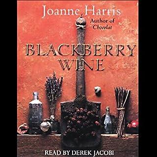 Blackberry Wine cover art