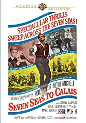 seven seas to calais wiki