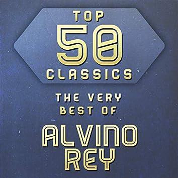 Top 50 Classics - The Very Best of Alvino Rey
