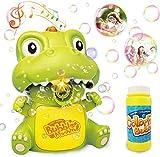Bubble Machine Toys Review and Comparison