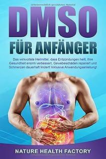 DMSO dla początkujących: najskuteczniejszy środek lecznic