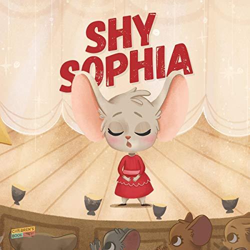 Shy Sophia Titelbild