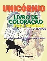Unicórn Livro para colorir para raparigas Idades 7-11: Actividade de Sudoku e Coloração de Unicórnios Livro para Meninas / 31 Páginas de Coloração Lindas e Únicas - Unicórnios e 62 Incríveis Quebra-cabeças de Sudoku / Um Livro de Trabalho Divertido para C