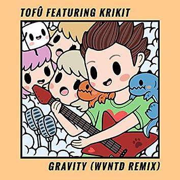 Gravity (wvntd Remix)