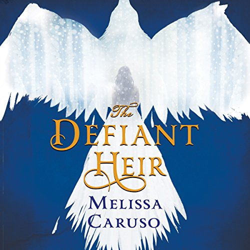 The Defiant Heir cover art