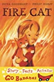 Fire Cat (Red Go Bananas S.)