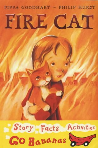Fire Cat (Red Go Bananas S.)の詳細を見る