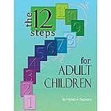 Twelve Steps for Adult Children
