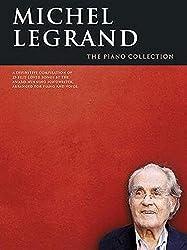 Michel Legrand: The Piano Collection-