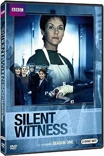 Silent Witness: Season One (DVD)