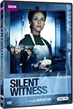 Best silent witness complete series Reviews