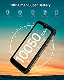 Zoom IMG-2 doogee s59 rugged smartphone 2021