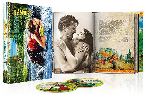 La Rivière de nos amours [Édition Collector Blu-Ray + DVD + Livret]
