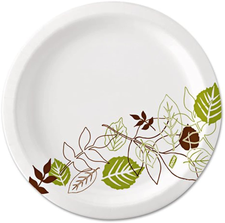 genuina alta calidad Dxeux7ws Dixie vías Cubierta de platos platos platos de papel  hasta un 65% de descuento