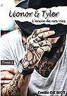 Léonor & Tyler, tome 1 : L'encre de nos vies par Mot