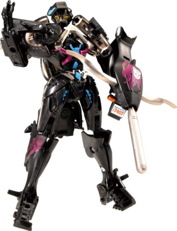 marcas de diseñadores baratos Transformers Transformers Transformers Movie All Spark Power MA-20 negro Arcee (japan import)  Todos los productos obtienen hasta un 34% de descuento.