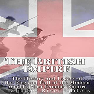 The British Empire cover art