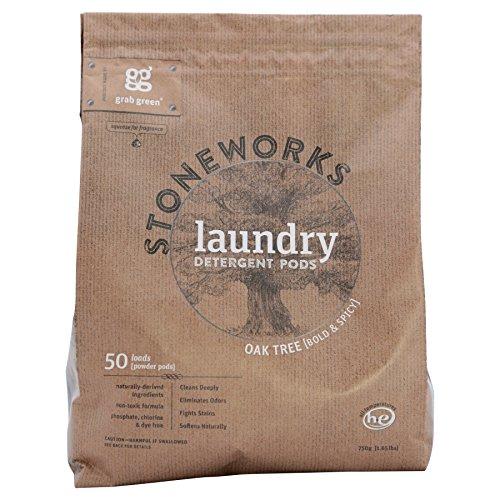 Best organic washing detergent