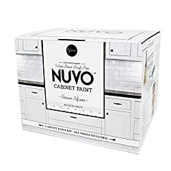 in budget affordable Nuvo Titanium Infusion Body Makeup Kit 1 day